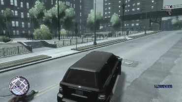 Xbox Grand Theft Auto: Episodes from Liberty City gameplay