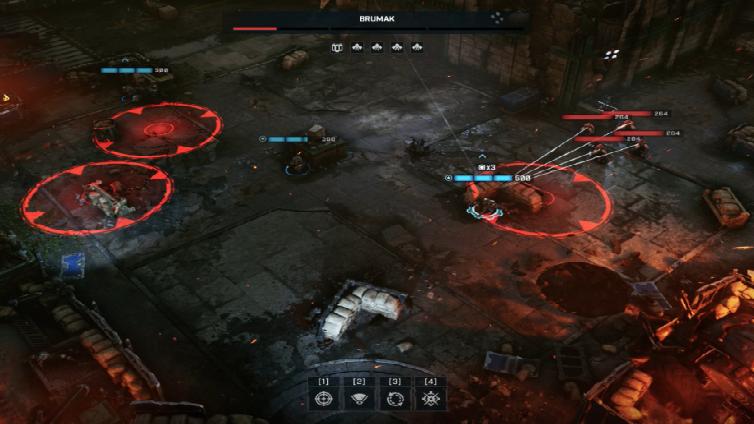 Gears Tactics (Win 10)