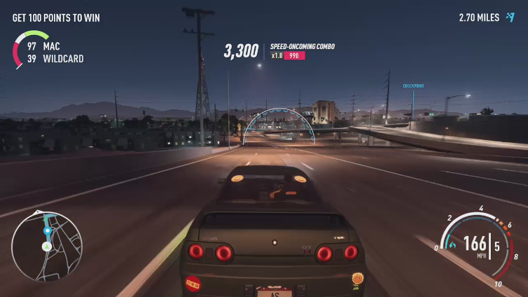 ChissyCheeze playing Need for Speed Payback